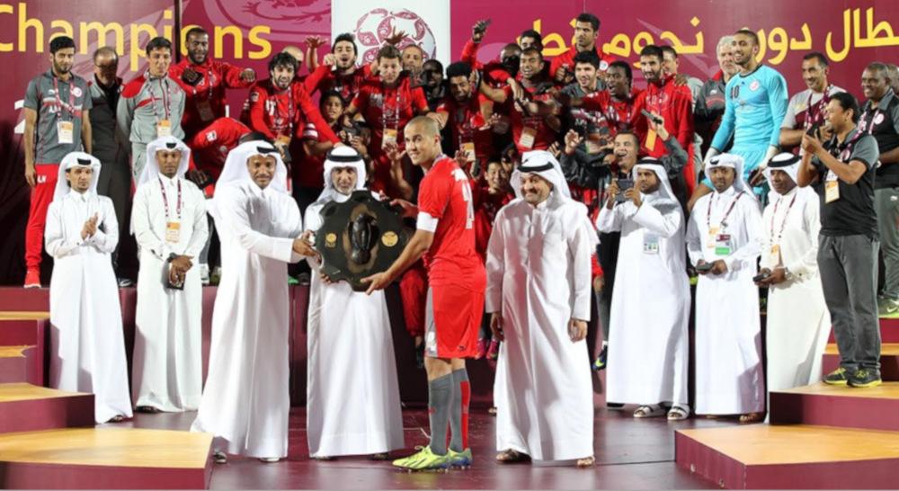 Malling med Michael Laudrup til Qatar