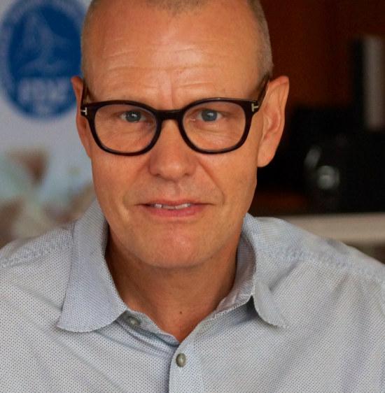 Zoneterapeut Søren Malling